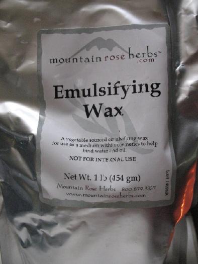 emulsifying-wax