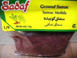 Sumac-package