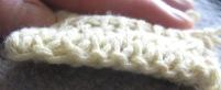tunisian folded hem, P_Knit St (4)