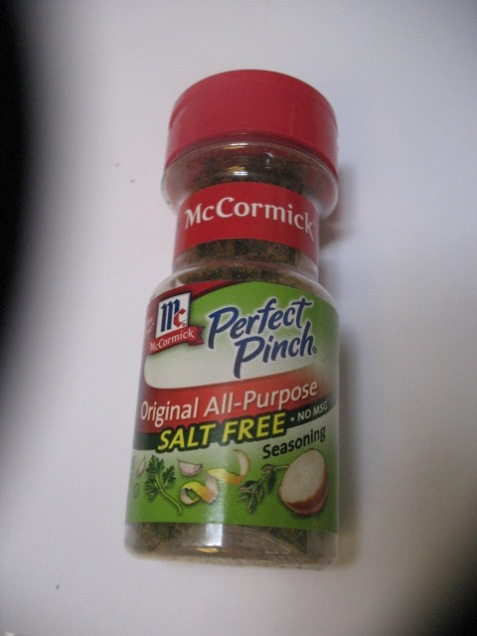 McCormicks no salt Perfect Pinch all purpose seasoning (3).JPG